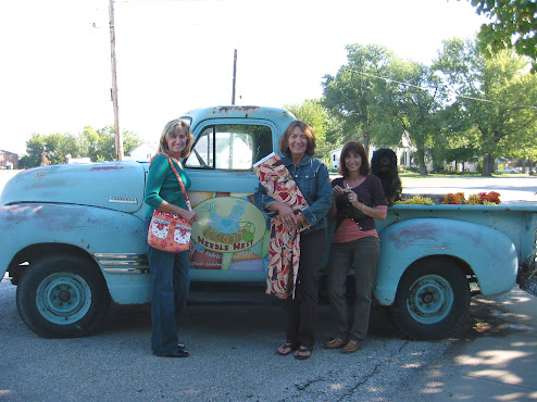 Donna, Jeanette, Rhonda & Charlie
