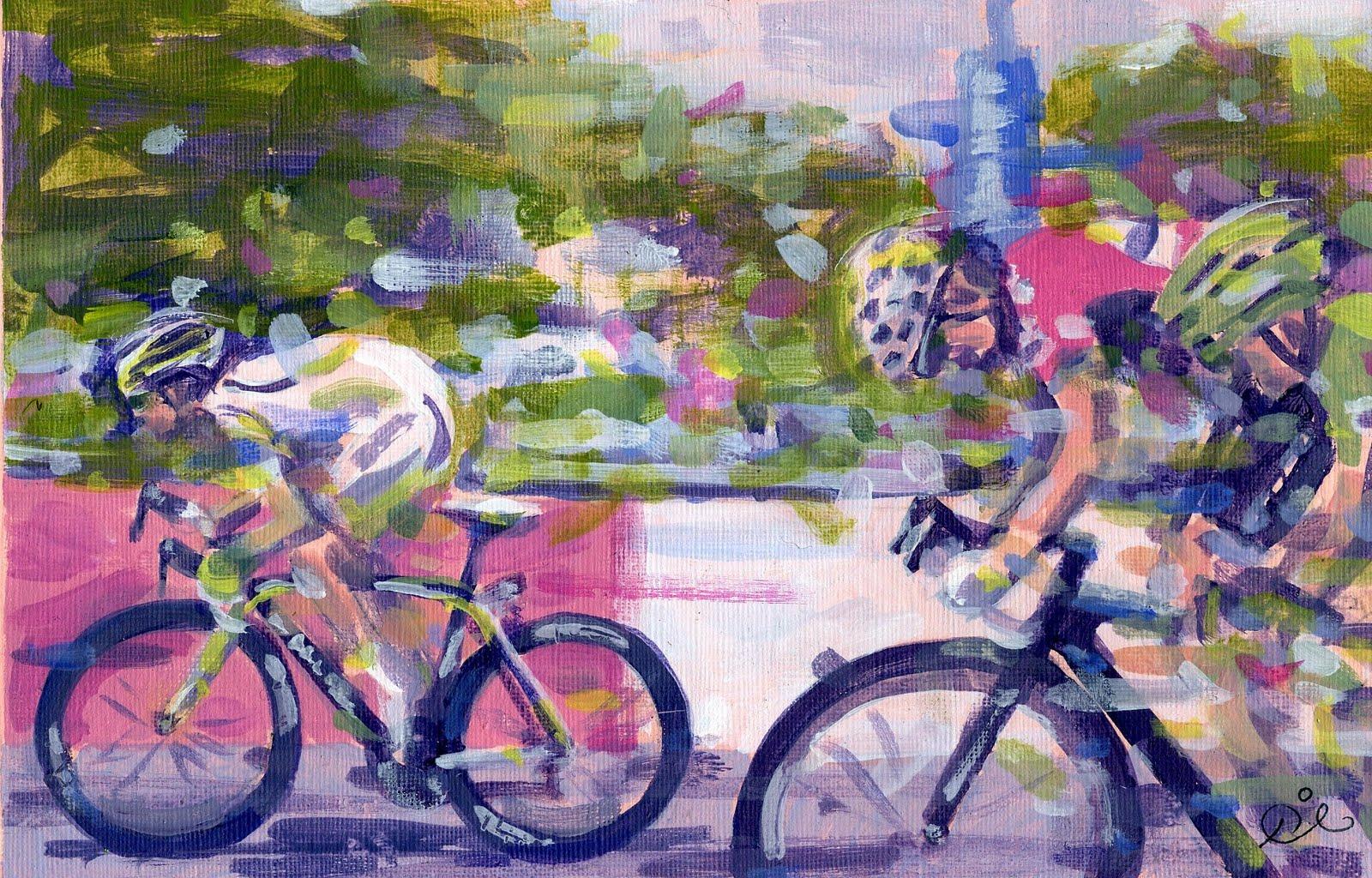 Tour de France 2010 - Champs Elysees