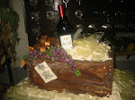 We won the GOLD at the 2007 Llano Wine and Chocolate Fantasia