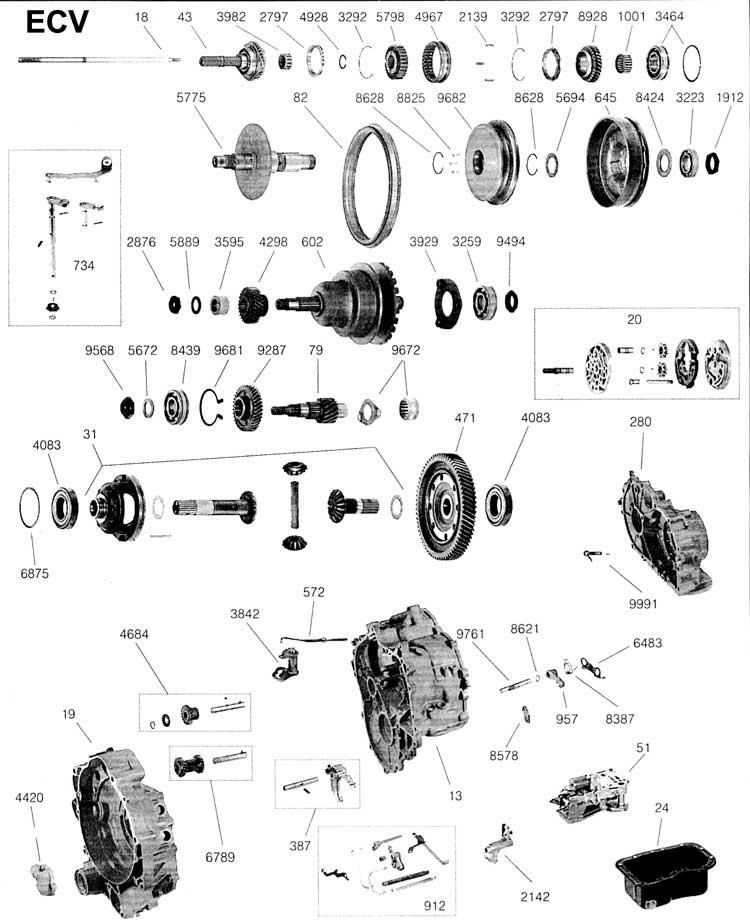 EL MANERAL: Información Mecánica Automotriz