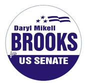 Daryl Mikell Brooks