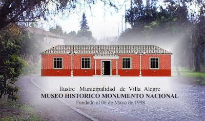 Villalegre Grafico: septiembre 2007