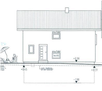 l sung treppenhaus f r fensterplanung medley 1 60m. Black Bedroom Furniture Sets. Home Design Ideas