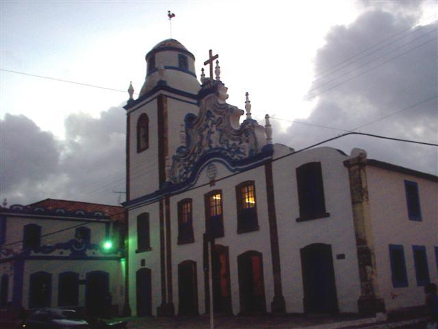 Igreja do Galo