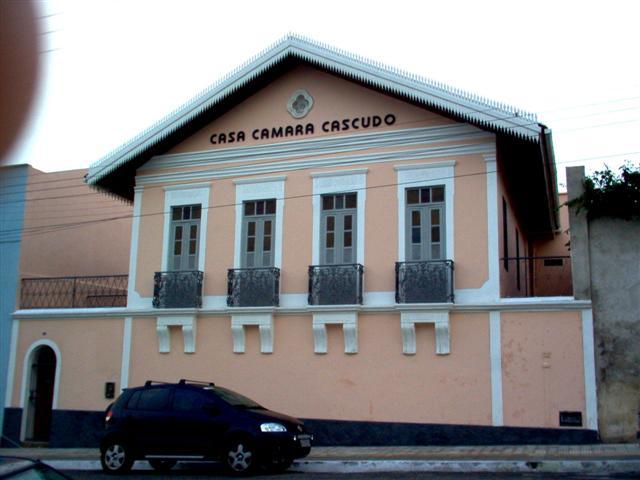 Casa de Cascudo