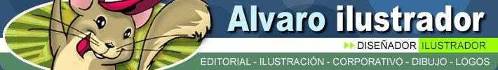 Alvaro ilustrador ( Dibujos a lapiz, portafolio, consejos )