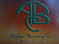Organic beer: Asher Brewing Company