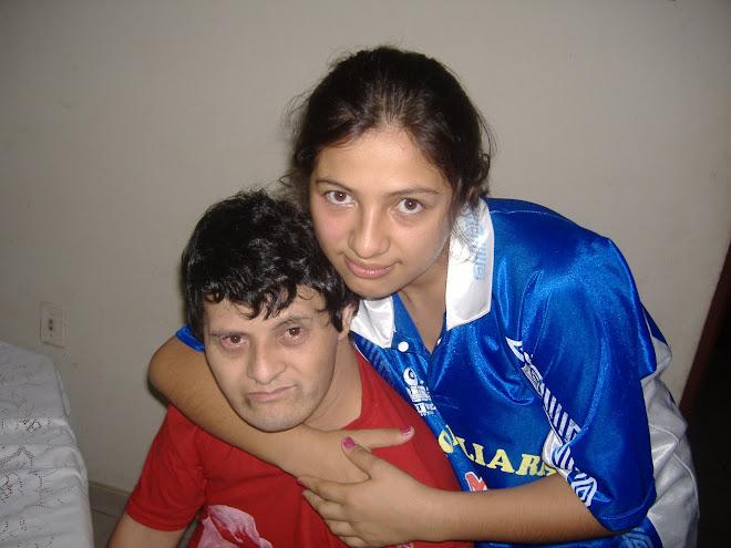mi tio y yo