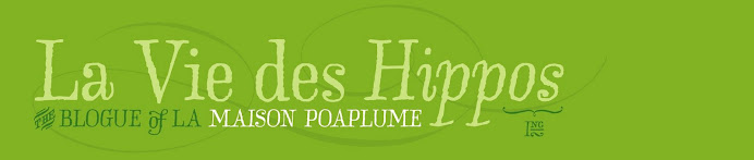 La Vie des Hippos