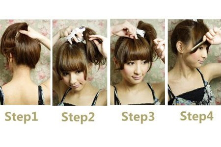 cute girls hair styles com japanese kawaii hairstyles diy how to 2 4785 | U4351P8T1D1010856F916DT20100816004427