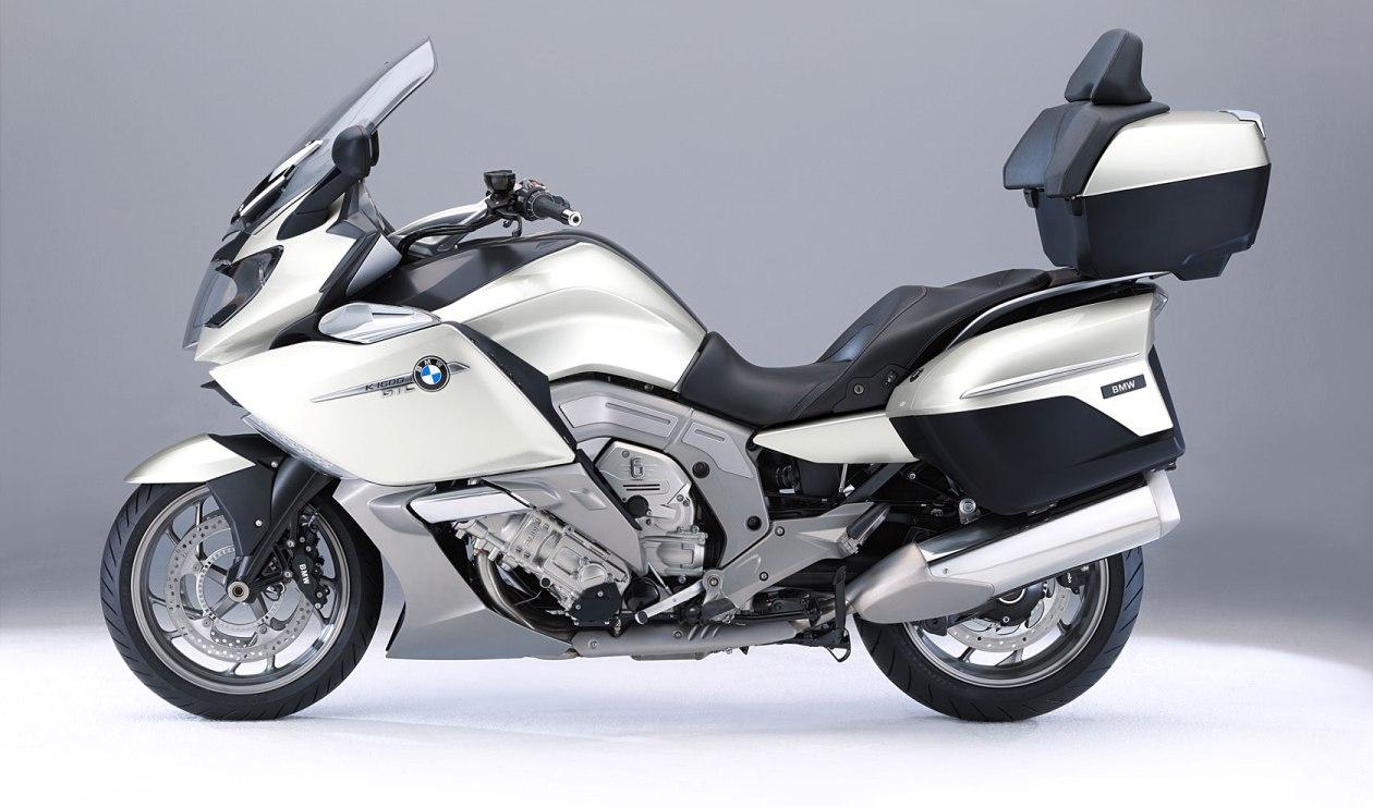 2011 bmw k 1600 gtl new motorcycle. Black Bedroom Furniture Sets. Home Design Ideas