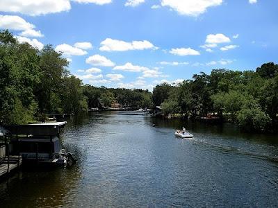 Central Park Village-Tampa Heights Redevelopment Plans