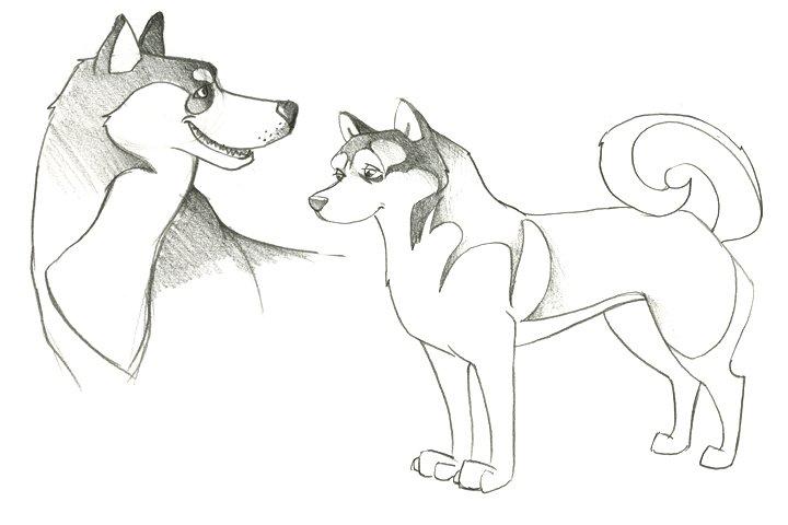 amy doodle  january 2011
