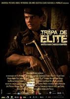 Filme: Tropa de Elite