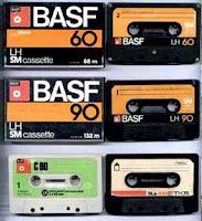 Fitas BASF