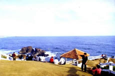 Pantai Selatan Tasikmalaya