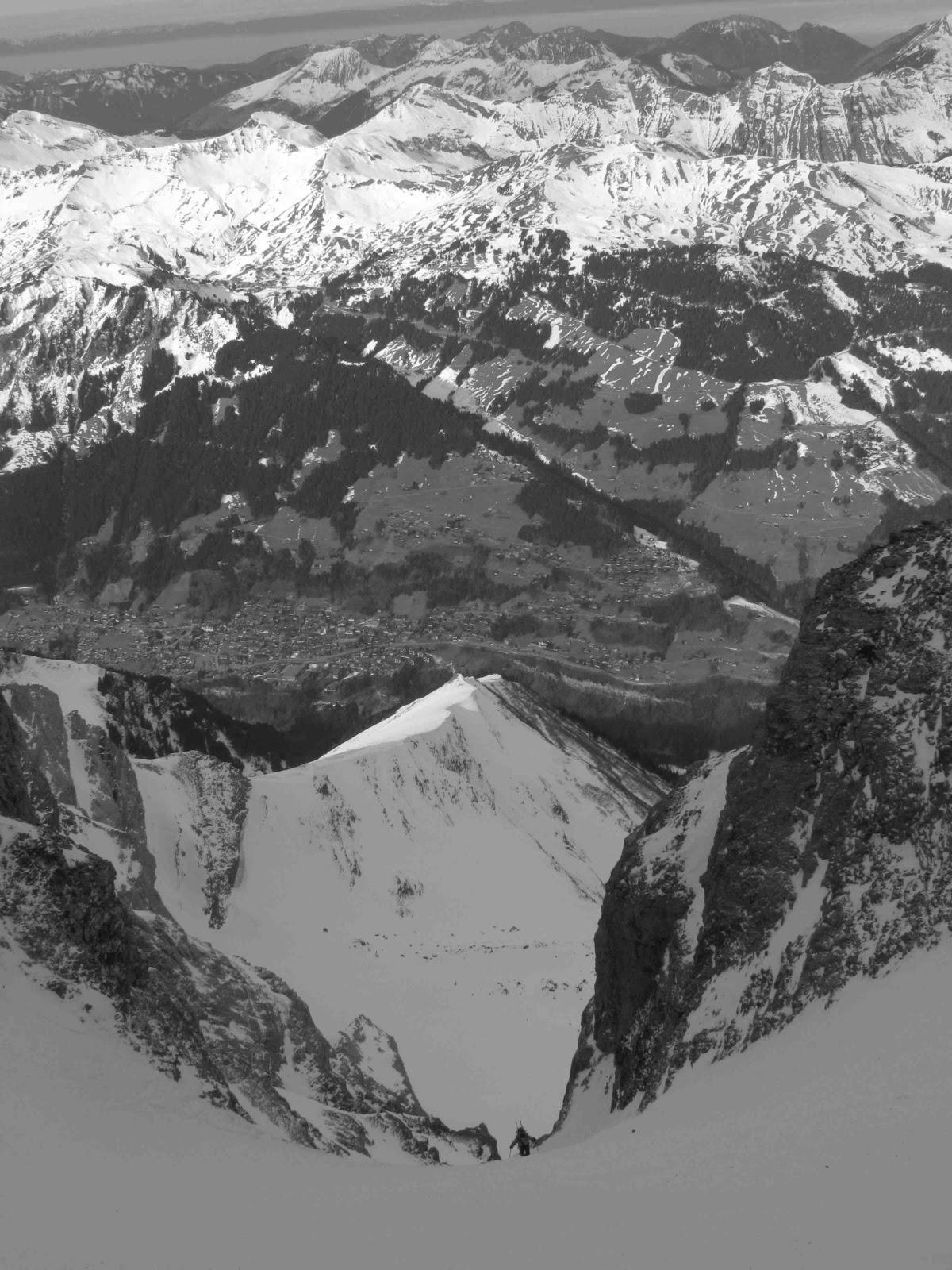 course ski alpinisme les deux alpes