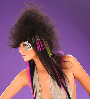 Hair Extensions Gallery