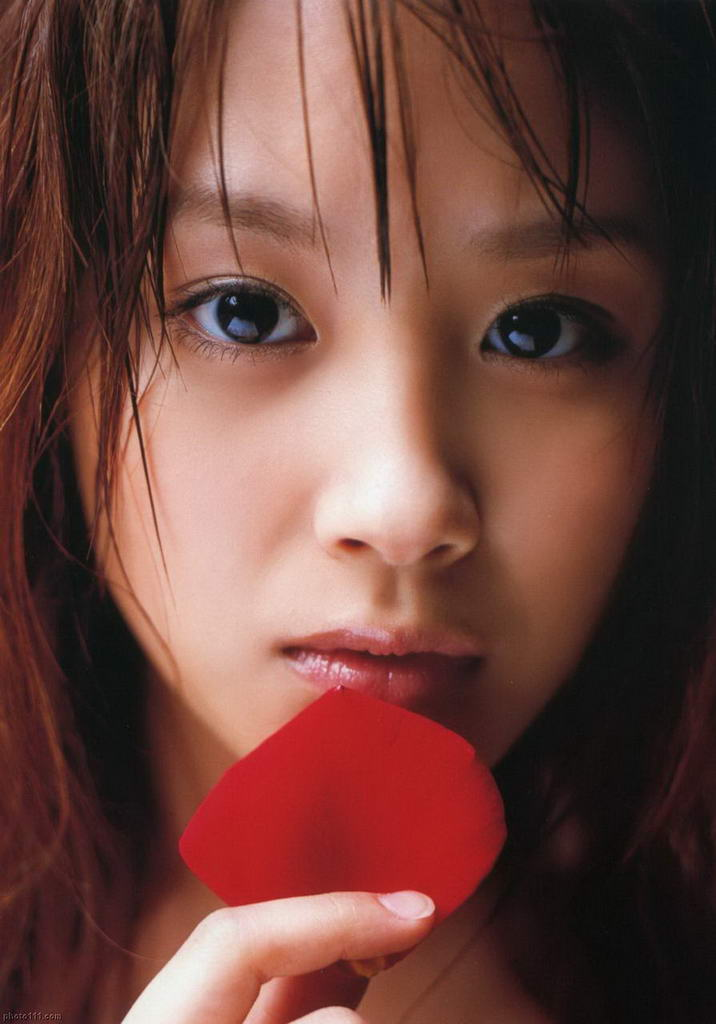 Ai Takahashi Takahashi Ai?, born September 14, 1986 is a Japanese pop singer associated with Hello! Project, best known as the leader of Morning Musume and member of its popular subgroup, Mini Moni.