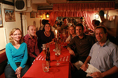 Eating The A To Z Of London Austria The Tiroler Hut