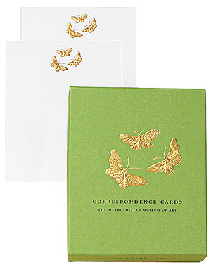 Metropolitan museum of art store christmas cards