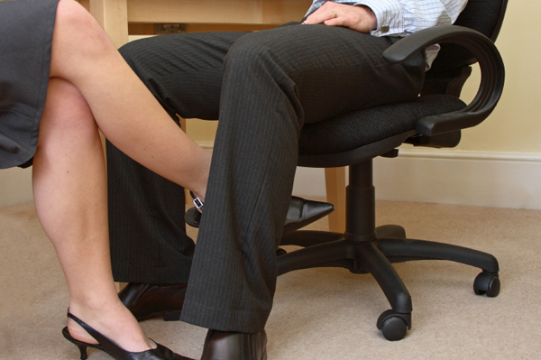 How to end an office romance