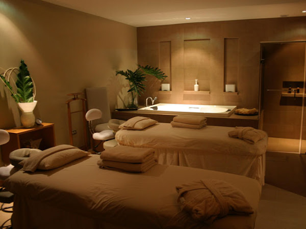 All I Want for Christmas is... A Spa Treatment Worth P1700