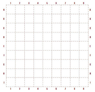 revit oped fixed map grid overlay