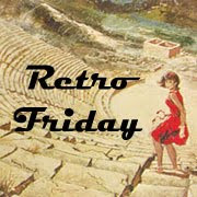 Retro Friday Review: Calico Captive by Elizabeth George Speare