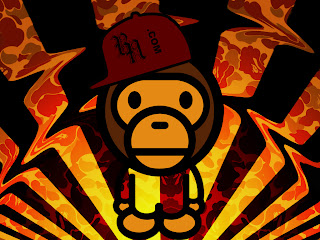 Realest Wallpapers A Bathing Ape Wallpapers Bape