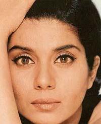 Mita Vashisht - Indian Actress