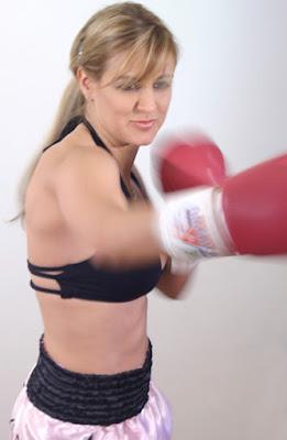 Ana Bernarde - mma - mma fighter
