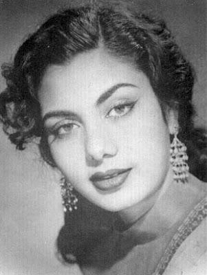 Nimmi - Indian Actress