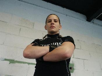 Marie Colangelo - Female MMA