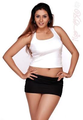 Namitha - Tamil Actress