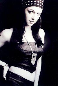 Nauheed Cyrusi - Bollywood Actress