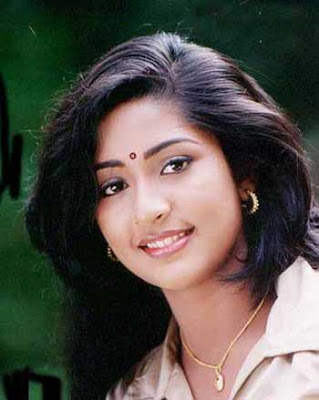 Navya Nair - Malayalam Actress
