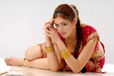 Parvati Melton - Telugu Actress