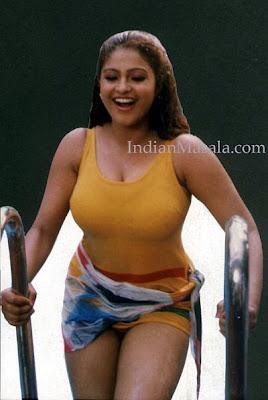 Raasi - Tamil and Telugu Actress