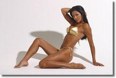 Sarah Ponce - Female MMA