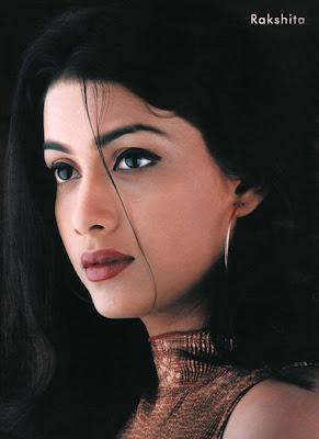 Exotic Kannada girl Rakshita