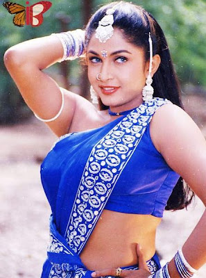Ramyakrishnan - Indoian Actress