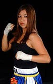 MMA - Celina Cruz