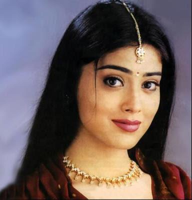 Indian Actress - Shriya Saran