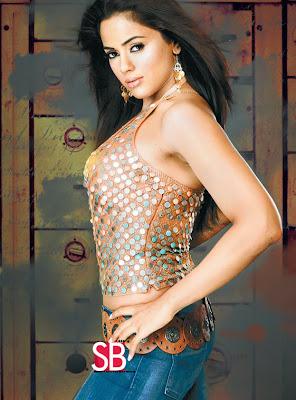 Bollywood Actress - Sameera Reddy