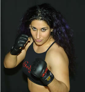 MMA - Olga Bakalopoulos