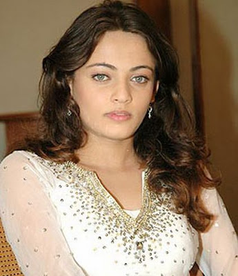 Bollywood film actress - Sneha Ullal