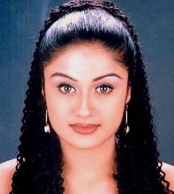 Telugu/Tamil Actress - Sonia Agarwal