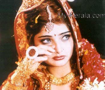 Indian actress and singer - Vasundhara Das