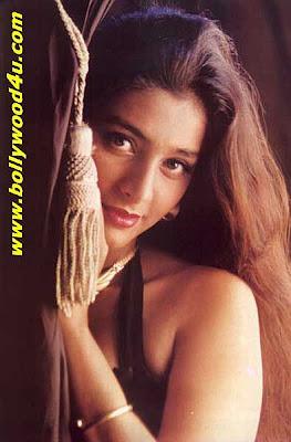 Indian Actress - Tabu